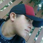 Dagner, 17, morreu carbonizado ao lado de seu pai e do trabalhador João Fernandes da Silva, de 52 anos.
