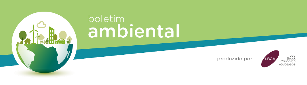 Boletim Ambiental